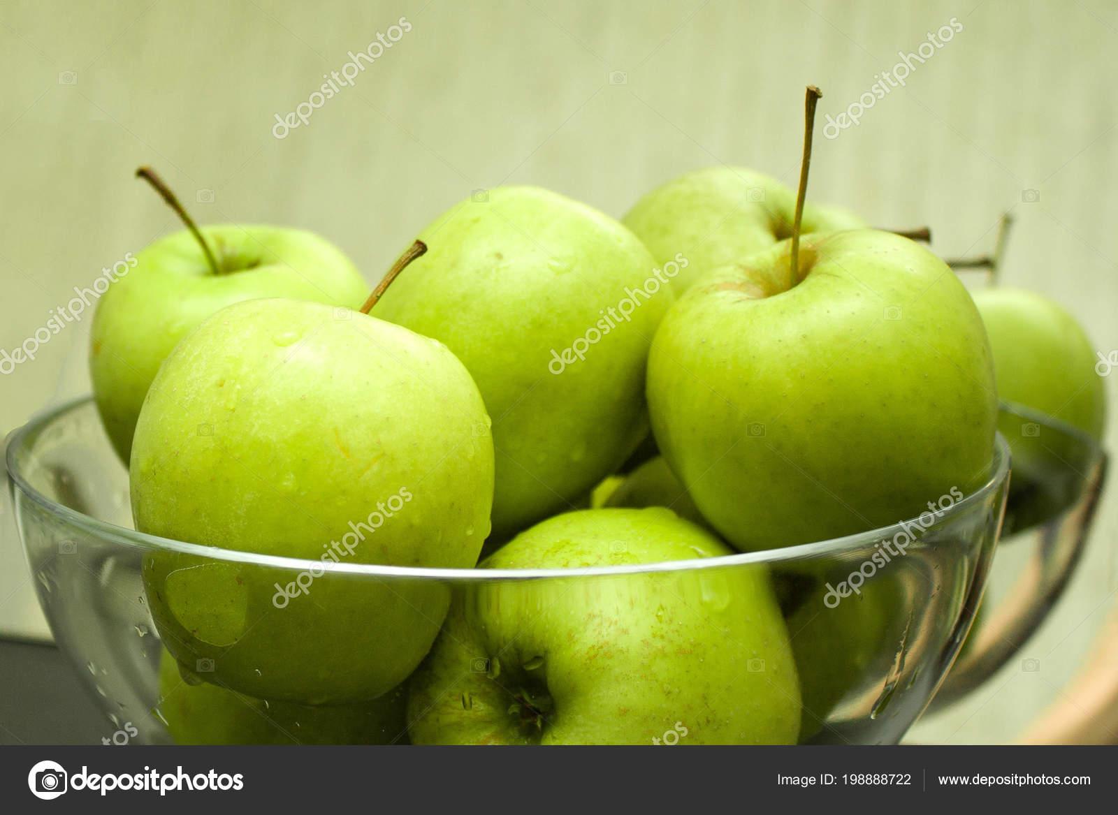 Блюда зелеными яблоками диеты здоровое питание питание вес потеря.