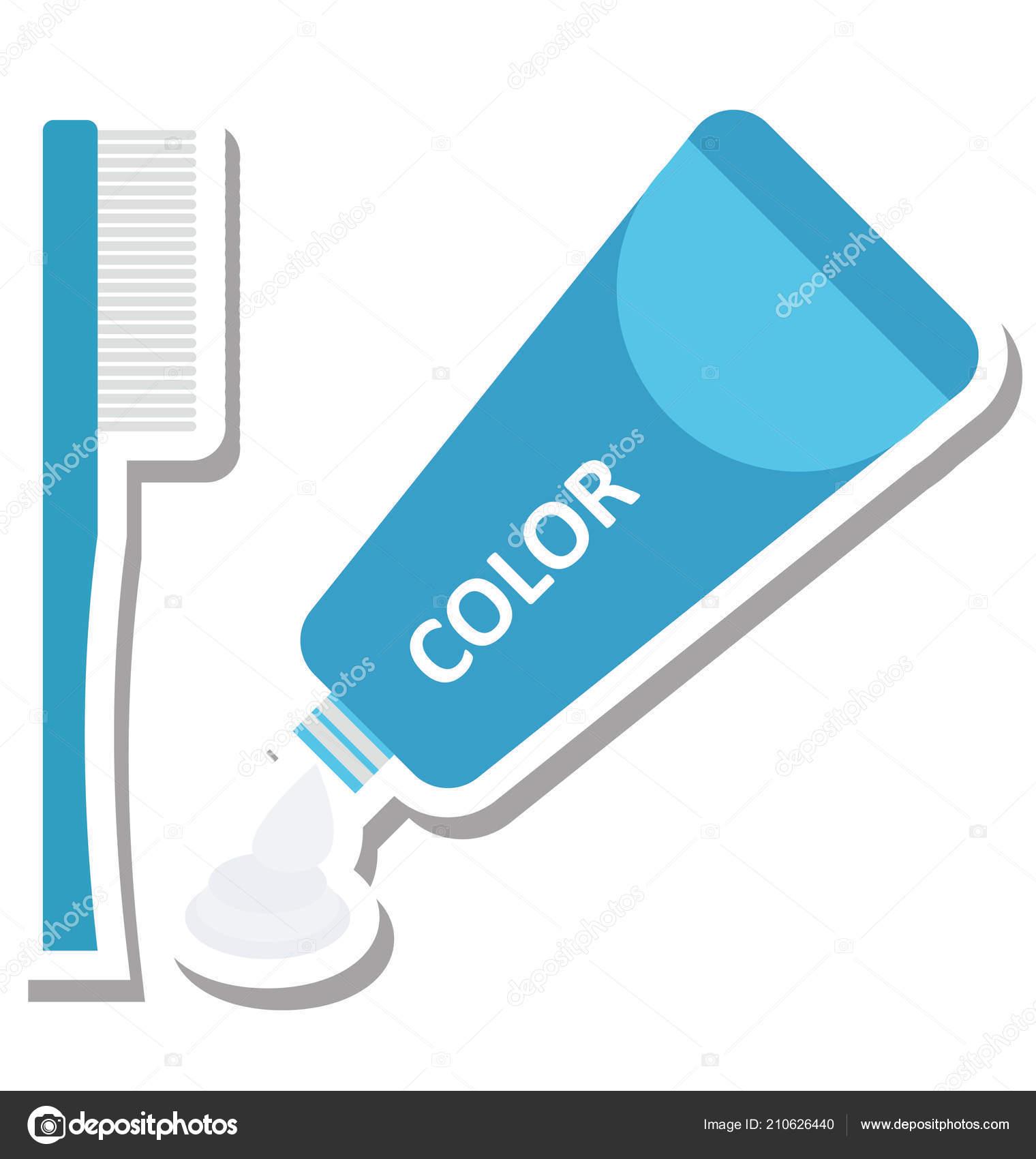 Hair Color Isolated Vector Icon Stock Vector Azharranksolail