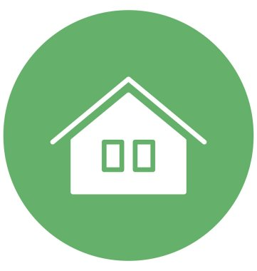 Barn, building  Isolated Vector Icon which can be easily edit or modified.