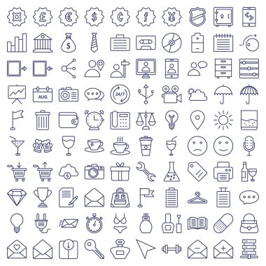 Web and User Interface isolated Vector icon that can easily modify or edit