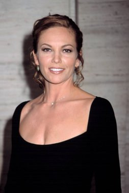 Diane Lane at Film Society of Lincoln Center Honors Francis Ford Coppola, NY 5/7/2002