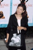 SuChin Pak at premiere of SWEET HOME ALABAMA, NY 9/23/2002,