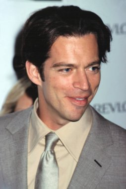 Harrick Connick Jr. at Glamour Women of the Year, 10/29/2001, by CJ Contino