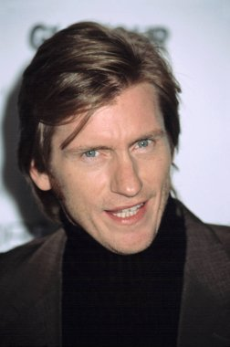 Denis Leary at GLAMOUR WOMEN OF THE YEAR, NY 10/28/2002
