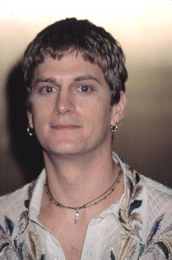 Rob Thomas of Matchbox 20 at VH1 VOGUE FASHION AWARDS, NY 10/15/2002
