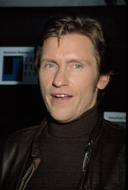 Denis Leary at opening of TRIBECA FILM FESTIVAL, NY 5/9/2002