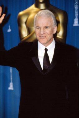 Steve Martin at Academy Awards, 3/25/2001