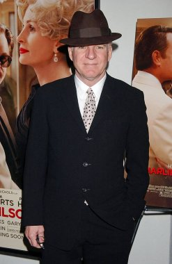 Steve Martin at arrivals for Screening of CHARLIE WILSON'S WAR for Saluting Friends In Deed, The Museum of Modern Art (MoMA), New York, NY, December 16, 2007. Photo by: Kristin Callahan/Everett Collection