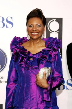 Leslie Uggams at arrivals for American Theatre Wings Antoinette Perry 2005 Tony Awards, Radio City Music Hall, New York, NY, Sunday, June 05, 2005. Photo by: Gregorio Binuya/Everett Collection