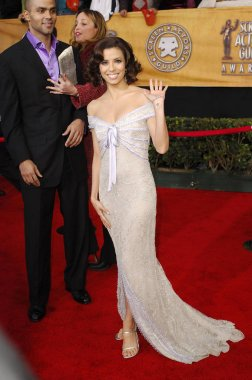 Eva Longoria at arrivals for 12th Annual Screen Actors Guild SAG Awards, The Shrine Auditorium, Los Angeles, CA, January 29, 2006. Photo by: Michael Germana/Everett Collection