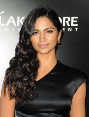 Camila Alves at arrivals for THE LINCOLN LAWYER Premiere, Arclight Hollywood, Los Angeles, CA March 10, 2011. Photo By: Dee Cercone/Everett Collection