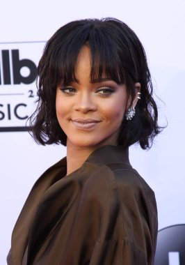 Rihanna at arrivals for 2016 Billboard Music Awards - Arrivals 1, T-Mobile Arena, Las Vegas, NV May 22, 2016. Photo By: James Atoa/Everett Collection