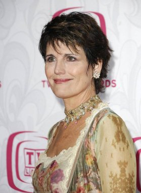 Lucie Arnaz in attendance for 5th Annual TV Land Awards, Barker Hangar, Santa Barbara, CA, April 14, 2007. Photo by: Michael Germana/Everett Collection