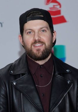 Dillon Francis at arrivals for 18th Annual Latin Grammy Awards Show - Arrivals 2, MGM Grand Garden Arena, Las Vegas, NV November 16, 2017. Photo By: JA/Everett Collection