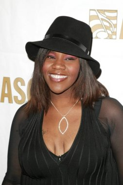 Kelly Price at arrivals for ASCAP Rhythm and Soul Music Awards, The Beverly Hilton Hotel, Los Angeles, CA, June 27, 2005. Photo by: Jeremy Montemagni/Everett Collection