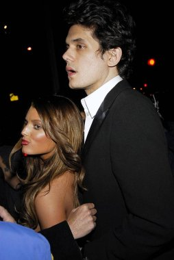 John Mayer, Jessica Simpson at arrivals for The Metropolitan Museum of Art Costume Institute Gala - Poiret: King of Fashion, The Metropolitan Museum of Art, New York, NY, May 07, 2007. Photo by: Ray Tamarra/Everett Collection