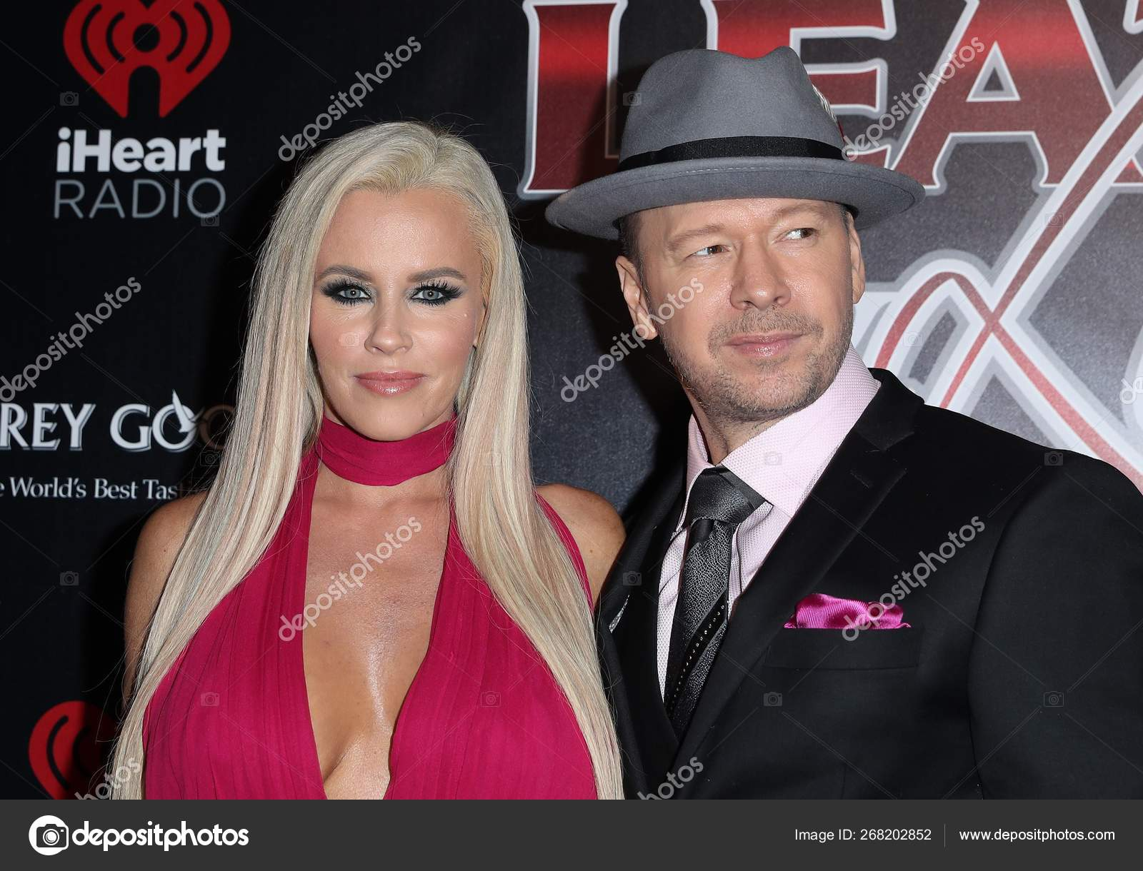 quanto tempo ha Jenny McCarthy e Donnie Wahlberg dating