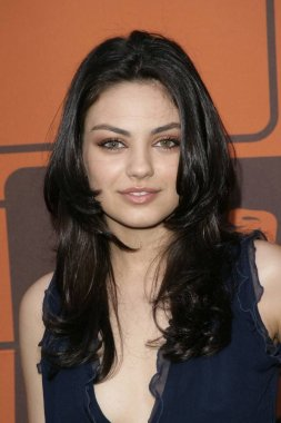 Mila Kunis at arrivals for THAT 70s SHOW Series Finale Party, Tropicana at the Roosevelt Hotel, Los Angeles, CA, May 06, 2006. Photo by: Jeremy Montemagni/Everett Collection