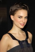 Natalie Portman at arrivals for V FOR VENDETTA Premiere, Jazz at Lincoln Center Rose Theater, New York, NY, March 13, 2006. Photo by: Gregorio Binuya/Everett Collection