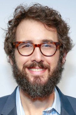 Josh Groban at arrivals for The 83rd Annual Drama League Awards, New York Marriott Marquis, New York, NY May 19, 2017. Photo By: Jason Mendez/Everett Collection