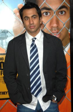 Kal Penn at arrivals for HAROLD AND KUMAR ESCAPE FROM GUANTANAMO BAY Premiere, ArcLight Cinerama Dome, Los Angeles, CA, April 17, 2008. Photo by: David Longendyke/Everett Collection