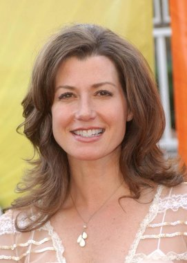 Amy Grant from the show THREE WISHES at arrivals for NBC All-Star Party during TCA Summer Press Tour, Century Club, Los Angeles, CA, July 25, 2005. Photo by: John Hayes/Everett Collection