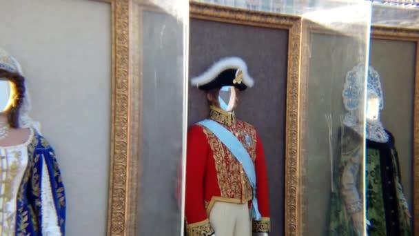 Maske Karneval Kleidung royal