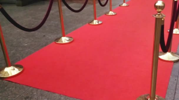 red carpet vip luxury