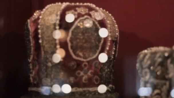corona re gioielli doro di lusso