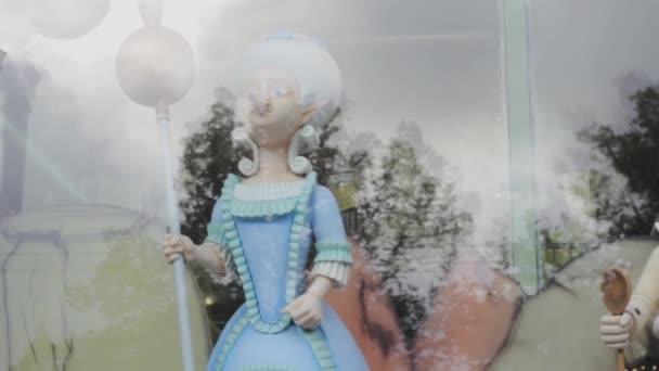 decorative fairy queen book magic imagination beautiful