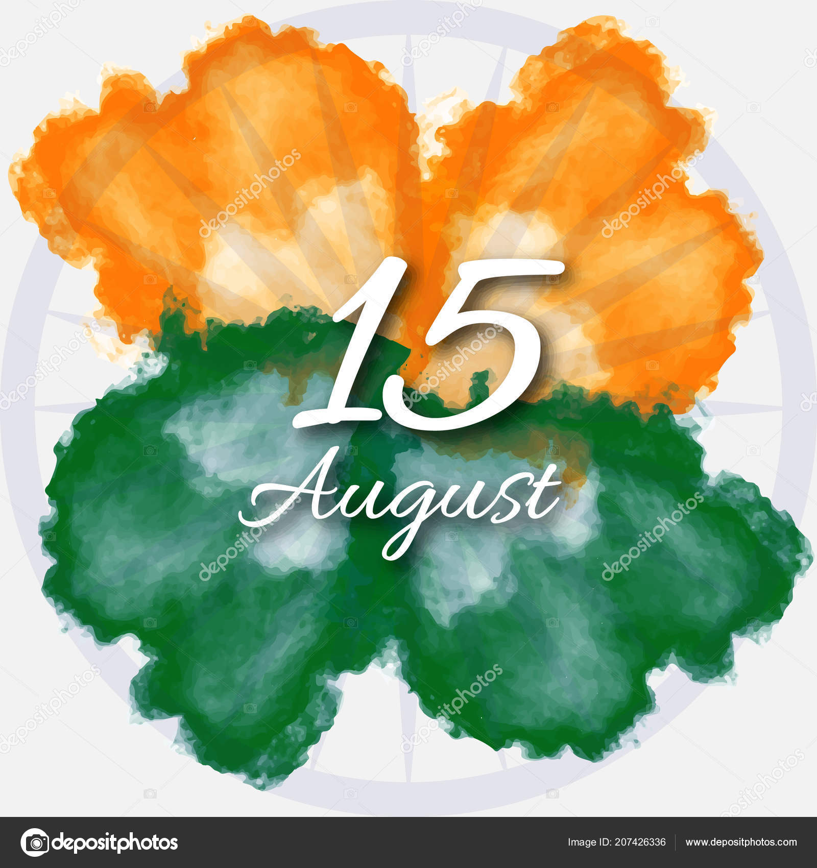 15th August Independence Day India Culture India Banner Poster