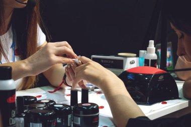 Manicure Master make gel n
