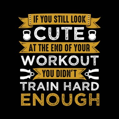 Fitness Quote and Saying