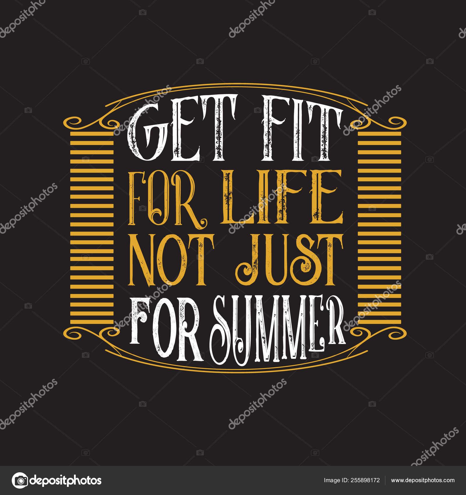 Ponerse en forma para el verano