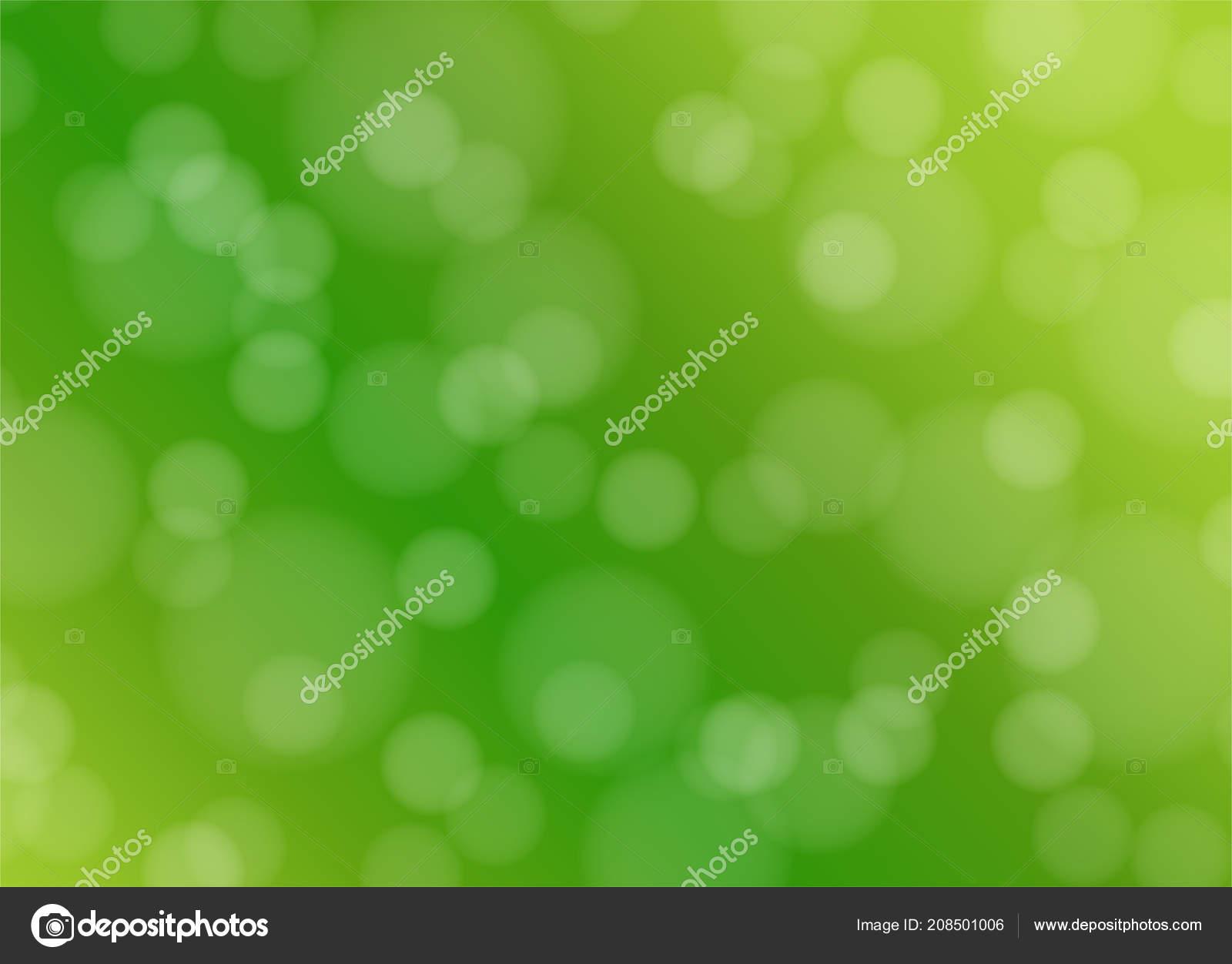 79702d37cf Depositphotos stock illustration blurred green background bokeh soft jpg  1600x1252 Soft light green