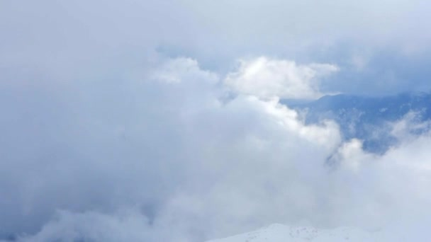 Snow Mountains - Intro zimní