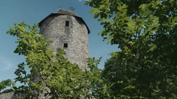 Alter Turm, Weinheim, Deutschland