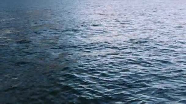 Fjord, vodní textury, pozadí