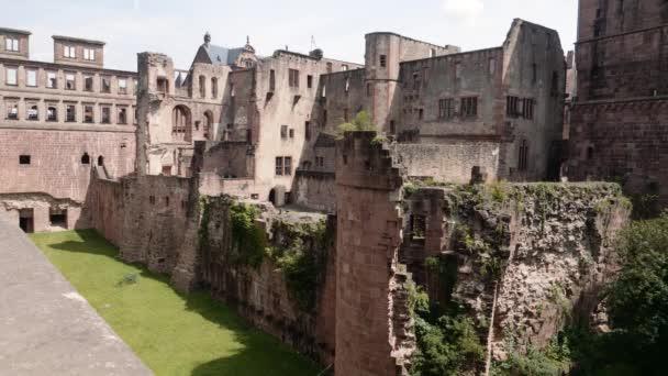 Vár, ROM, Heidelberg, nyári 2018