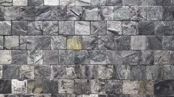 Žulový kámen textury na zeď na pozadí