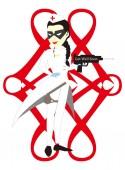 Zdravotní sestra hrdina je Super sestra v každodenní práci, ukládání a starat se o lidského života