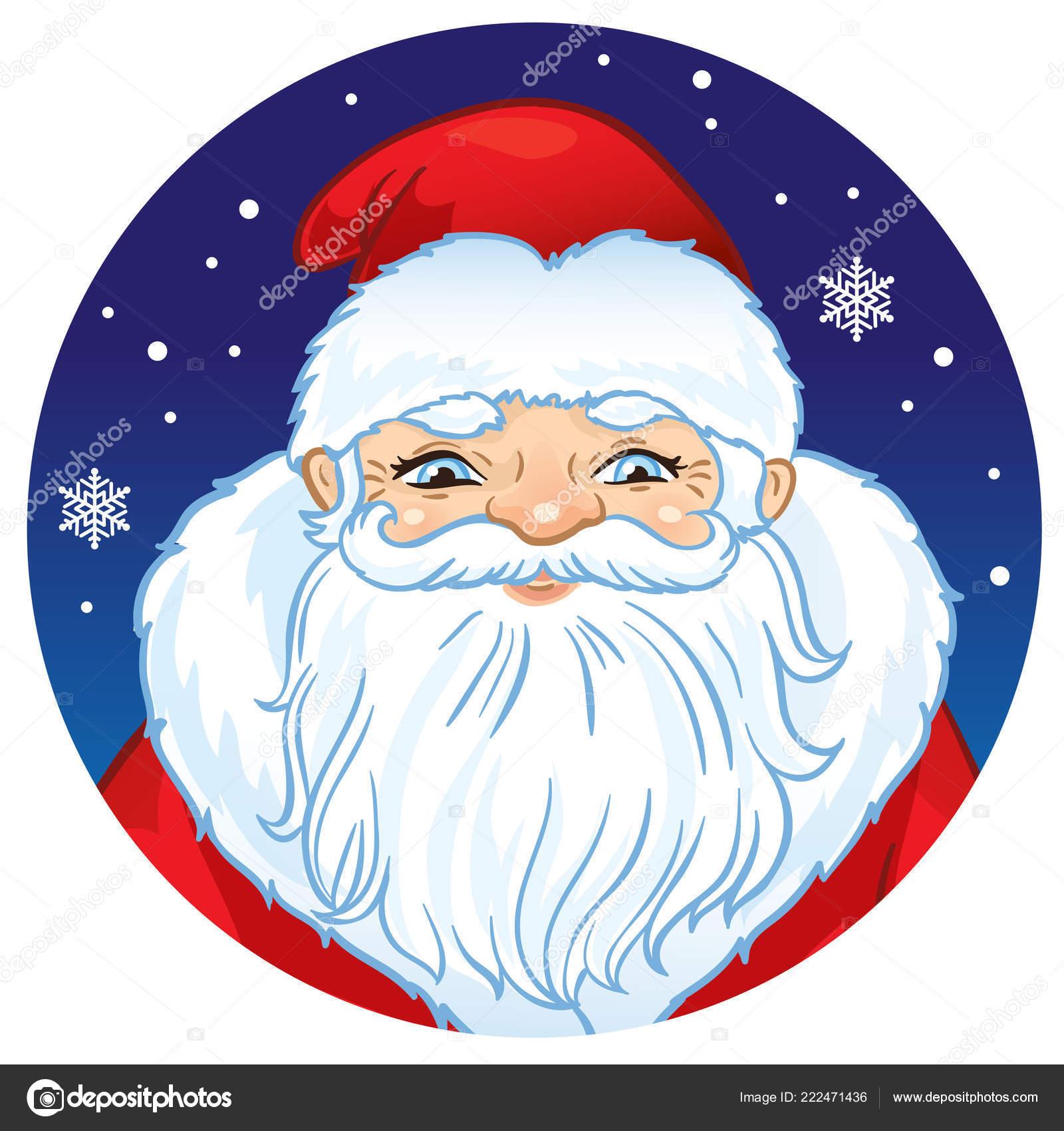 ᐈ Деду морозу иллюстрация, рисунки дед мороз русский | скачать на  Depositphotos®