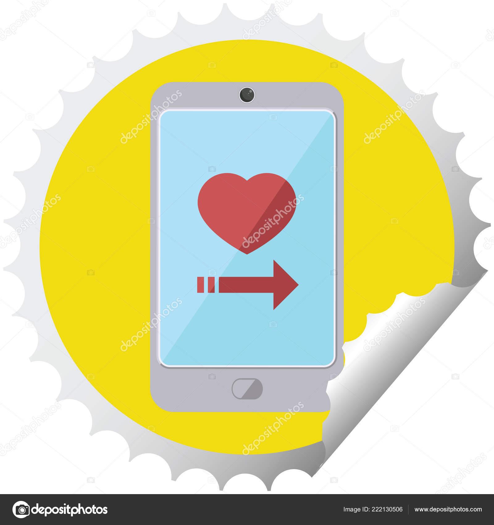 Dating-Apps herunterladen