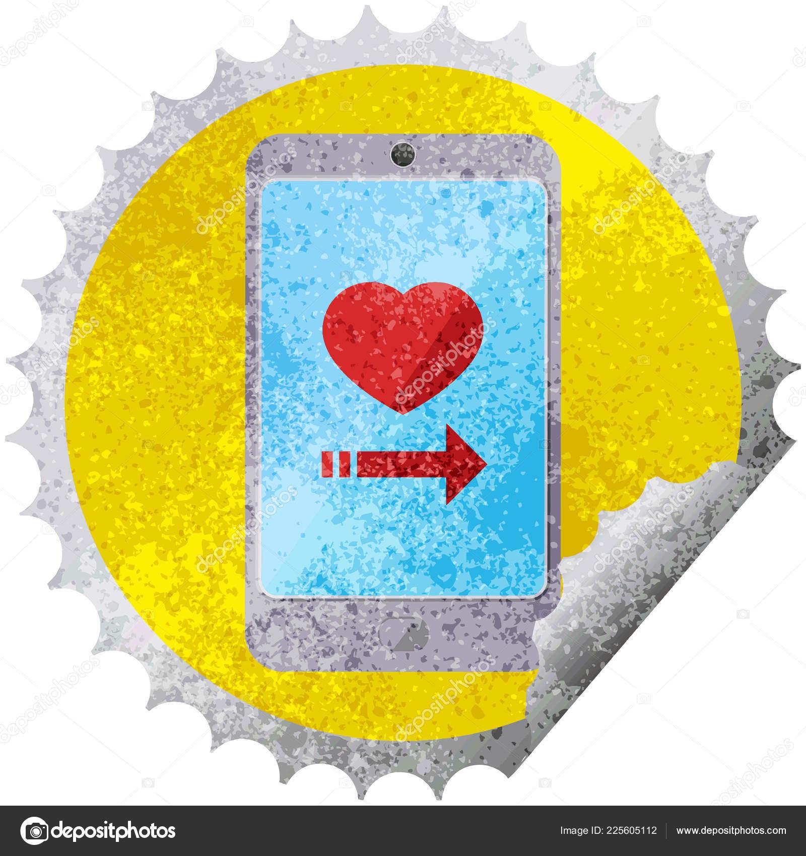 Mobilní seznamka aplikace ke stažení