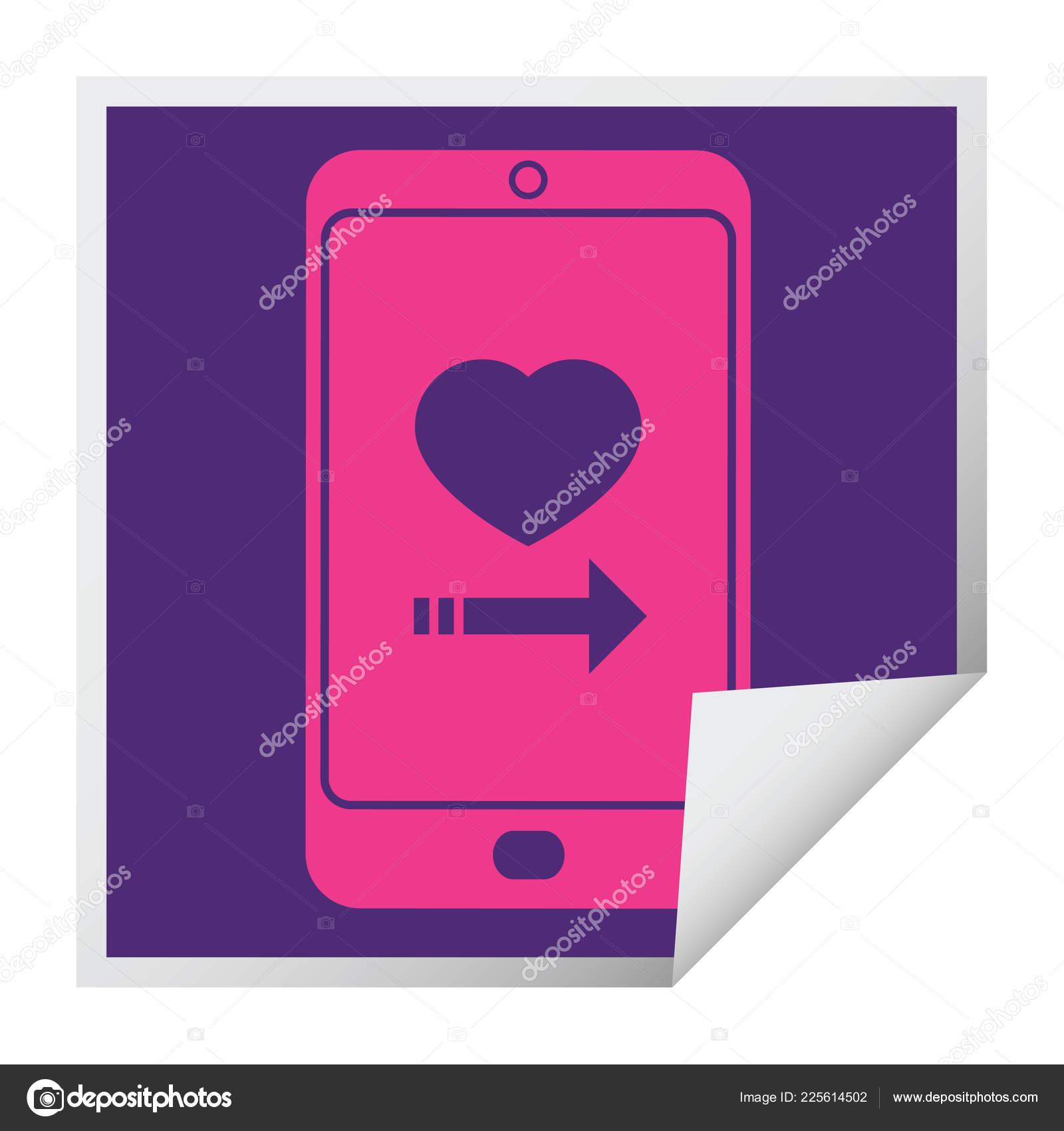 Dating app på OS