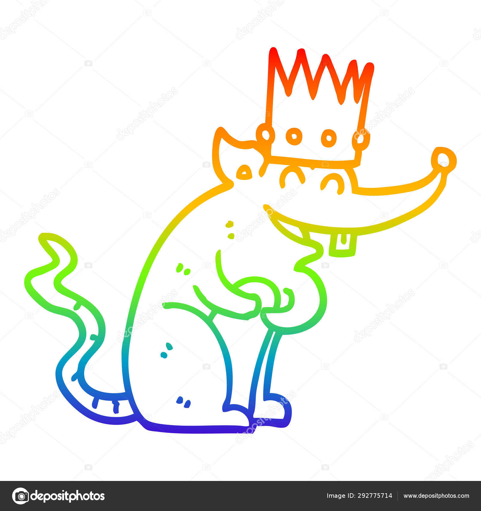 Rat With Crown Stock Vectors Royalty Free Rat With Crown Illustrations Page 3 Depositphotos Use them in commercial designs under lifetime, perpetual & worldwide rights. depositphotos