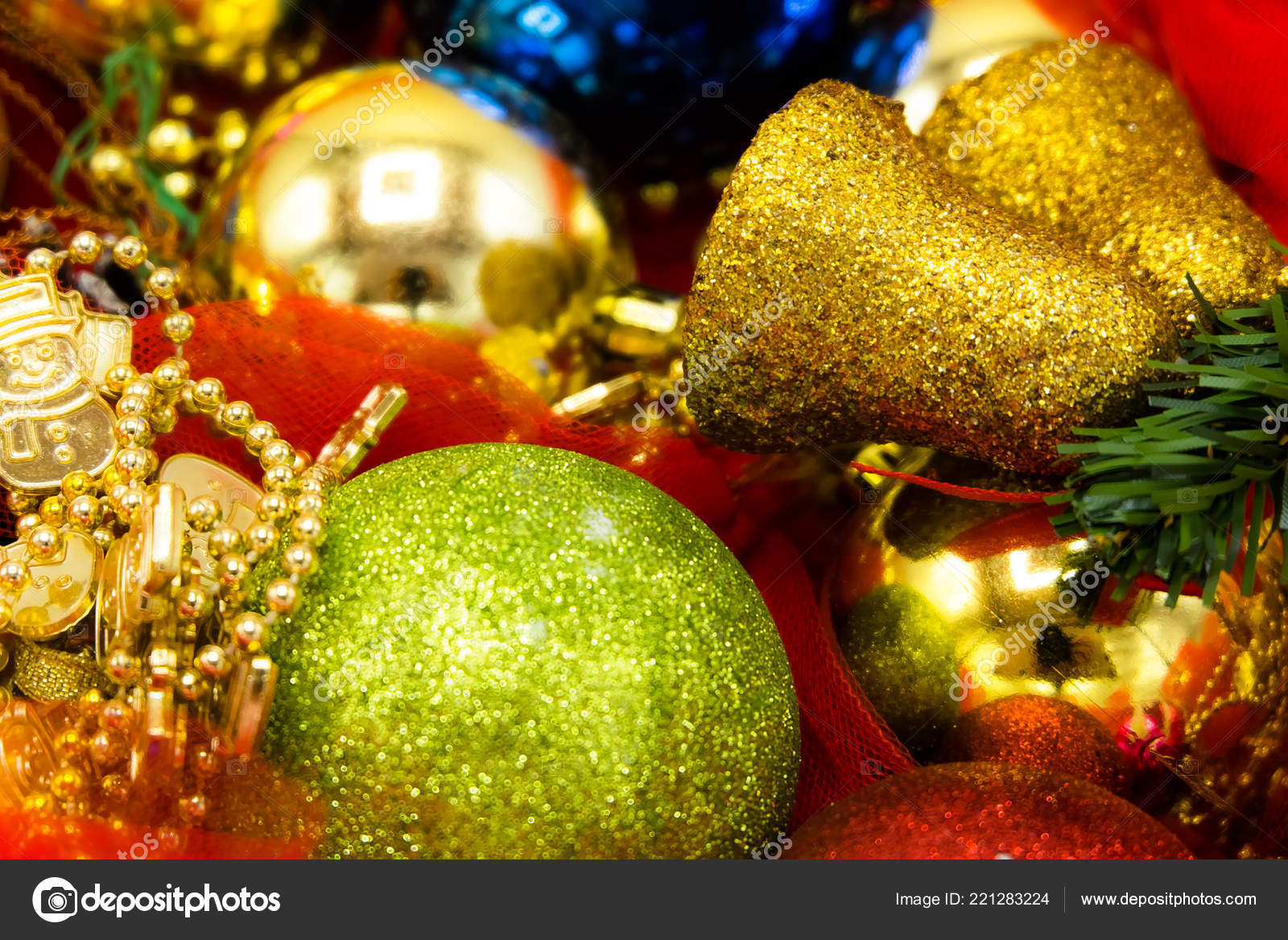 Christmas Vibrant Colorful Wallpaper Background Texture
