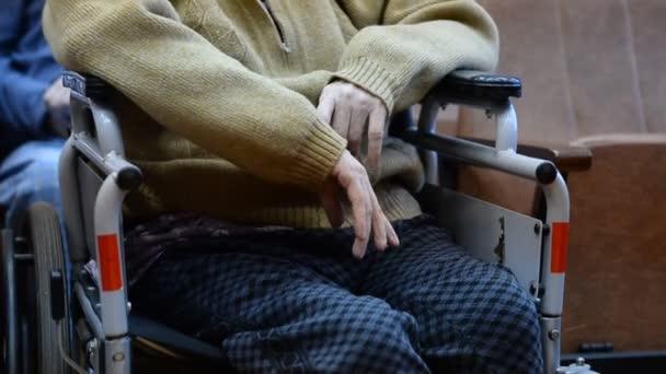 Дом видео пожилых надежда дом престарелых калининград
