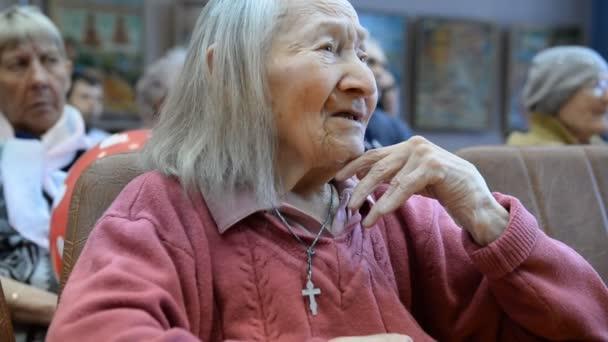 Дома престарелых в россии видео государственный дом престарелых в домодедово
