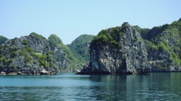 Cruise On Famous Halong Bay, Vietnam